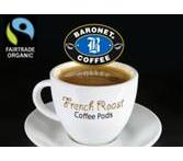 Baronet FTO French Roast Dark Roast Coffee Pods