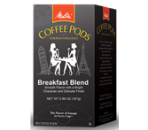 Melitta Breakfast Blend - Pod Coffee