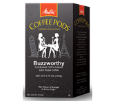Melitta Buzzworthy - Pod Coffee