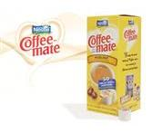 Coffee-Mate Hazelnut Creamer Capsules 50 Count