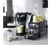 Nifty 3 Tier Drawer 36 K-Cup Holder